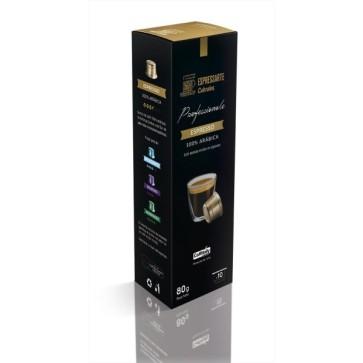 Cápsula Espressarte Professionale Espresso 10x8g