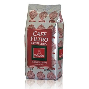 Café Molido Hostelería x 1000g